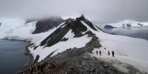 La Antártida, que no había sido afectada por la pandemia, informó de sus primeros casos de Covid-19