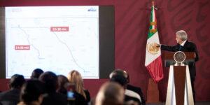 México crece lentamente, pero AMLO promete que la economía alcanzará recuperación a inicios de 2021