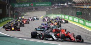 La Fórmula Uno negocia la transmisión de sus carreras con Amazon