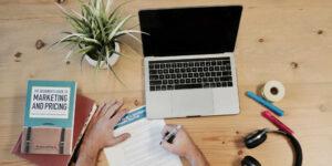 La mitad de las pequeñas empresas no tienen un plan de marketing. He aquí por qué los necesitan y por dónde empezar, según la experta de marketing, Shanna Goodman