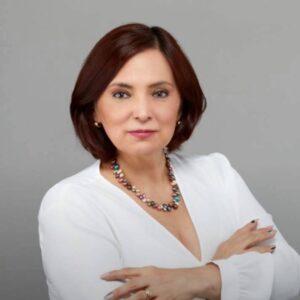 Relevo en la Asociación Mexicana de Instituciones de Seguros, Recaredo Arias Jiménez deja de ser director general; lo sustituye Norma Alicia Rosas