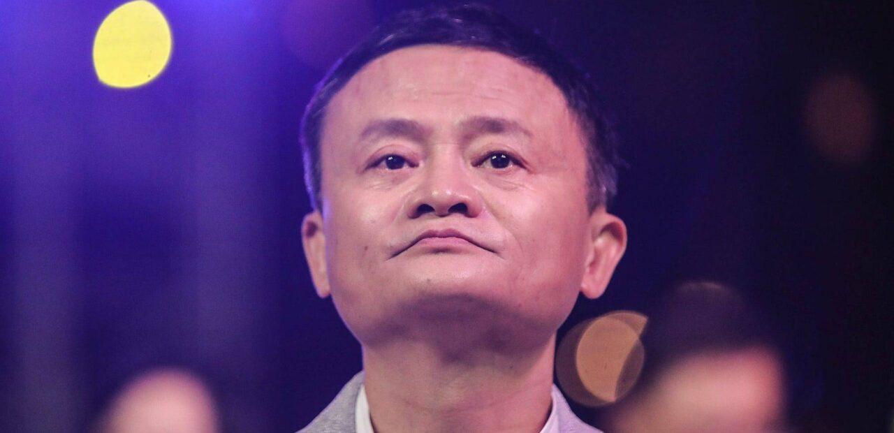 China Alibaba | Business Insider Mexico