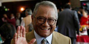 Armando Manzanero fallece a los 85 años tras contraer Covid-19