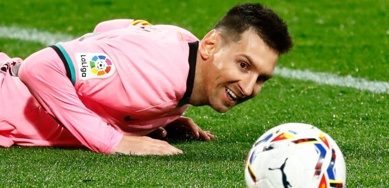 Messi futuro | Business Insider Mexico