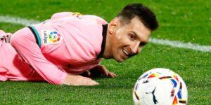 Lionel Messi todavía no decide cuál será su futuro —y podría jugar en la MLS