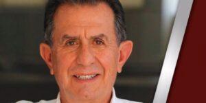 Luis Enrique Mercado —fundador del periódico El Economista— falleció, pero deja un legado para el periodismo especializado en México