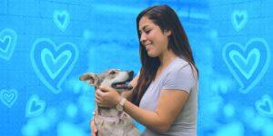 La mitad de las mujeres con perros prefieren pasar tiempo con ellos y no con su pareja o familia, según un reporte de IAB