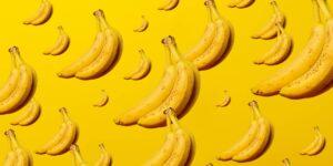 Por qué los plátanos son una buena fruta para bajar de peso y cuántos debes comer