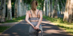 Si llevas meses en home office y sin hacer ejercicio seguramente ya perdiste tono muscular  —empieza tu activación física con estos consejos