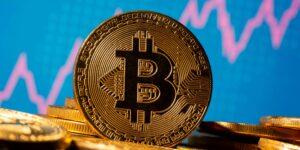 El Bitcoin rebasa los 30,000 dólares de cotización por primera vez en su historia