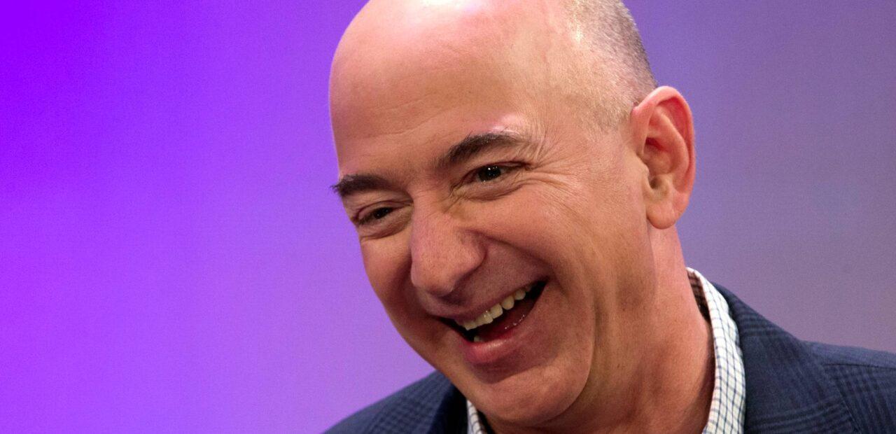 Bezos | Business Insider Mexico