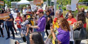 Los empleados de Google crean un sindicato, luego de años de activismo