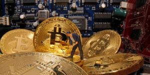 ¡Feliz año nuevo Bitcoin! La criptodivisa superó los 34,800 dólares, un incremento de 14% desde que comenzó 2021
