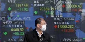 Un exceso de optimismo y la inflación serán los grandes riesgos para los mercados en 2021, según los expertos
