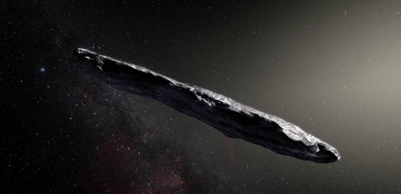 objeto extraterrestre | Business Insider Mexico