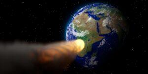 El plan de 5 pasos de la NASA si descubre un asteroide  gigante que impacte directamente a la Tierra