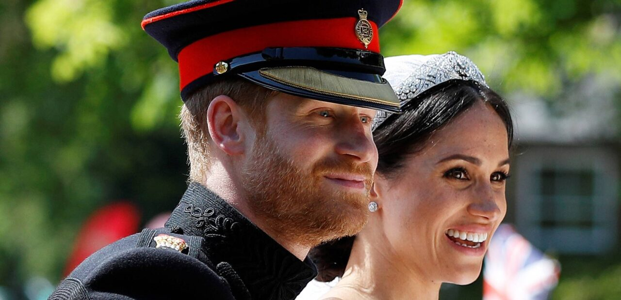 Harry Meghan | Business Insider Mexico