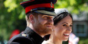 10 lujos a los que Meghan Markle y el príncipe Harry renunciaron cuando dejaron la realeza