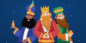 Las 6 grandes mentiras históricas sobre los Reyes Magos