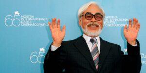 5 datos que posiblemente no sabías sobre Hayao Miyazaki en su cumpleaños 80
