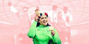 Ángeles Ortiz: el camino a los Juegos Paralímpicos de Tokio 2021 sin el apoyo del Fodepar