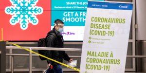 Canadá pedirá pruebas PCR negativas por Covid-19 a viajeros que ingresen a su país