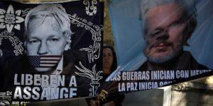 Corte de Londres niega fianza a Julian Assange, fundador de WikiLeaks —dice que hay riesgo de que vuelva a escapar