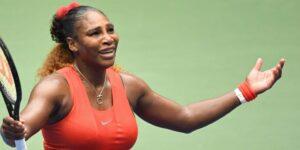 """Un líder del tenis dijo que Serena Williams debería retirarse """"por su edad y peso"""" —el esposo de la tenista lo llama racista y sexista"""