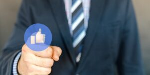 Facebook le dice adiós al botón «Me gusta» de las páginas públicas de artistas, marcas y figuras del entretenimiento