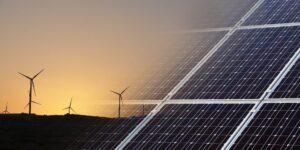 La CFE culpa del apagón masivo al incendio del pastizal y a la intermitencia de la energía renovable