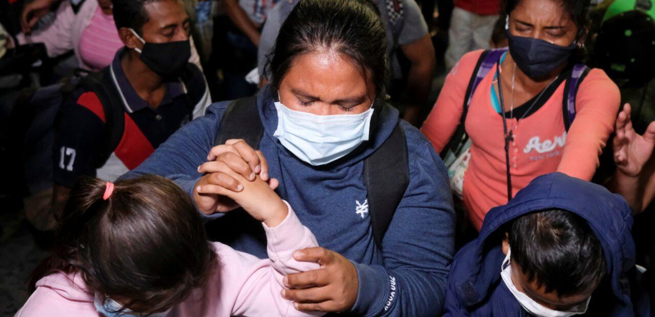 indocumentados migrantes | Business Insider México