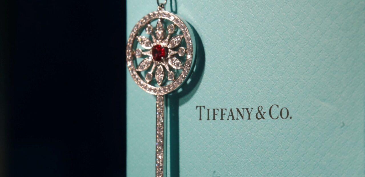 LVMH empieza la reconfiguración de la joyería de lujo Tiffany | Business Insider Mexico
