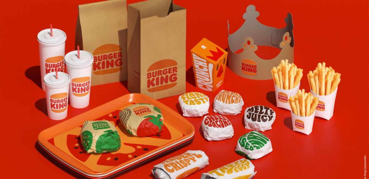 Burger King renueva su imagen y renuncia a los conservadores | Business Insider Mexico