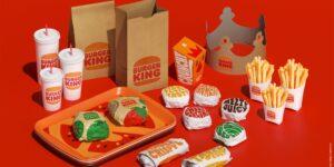 Burger King renueva su marca e imagen por primera vez en 20 años —al cambio se suma la eliminación de conservadores en sus alimentos