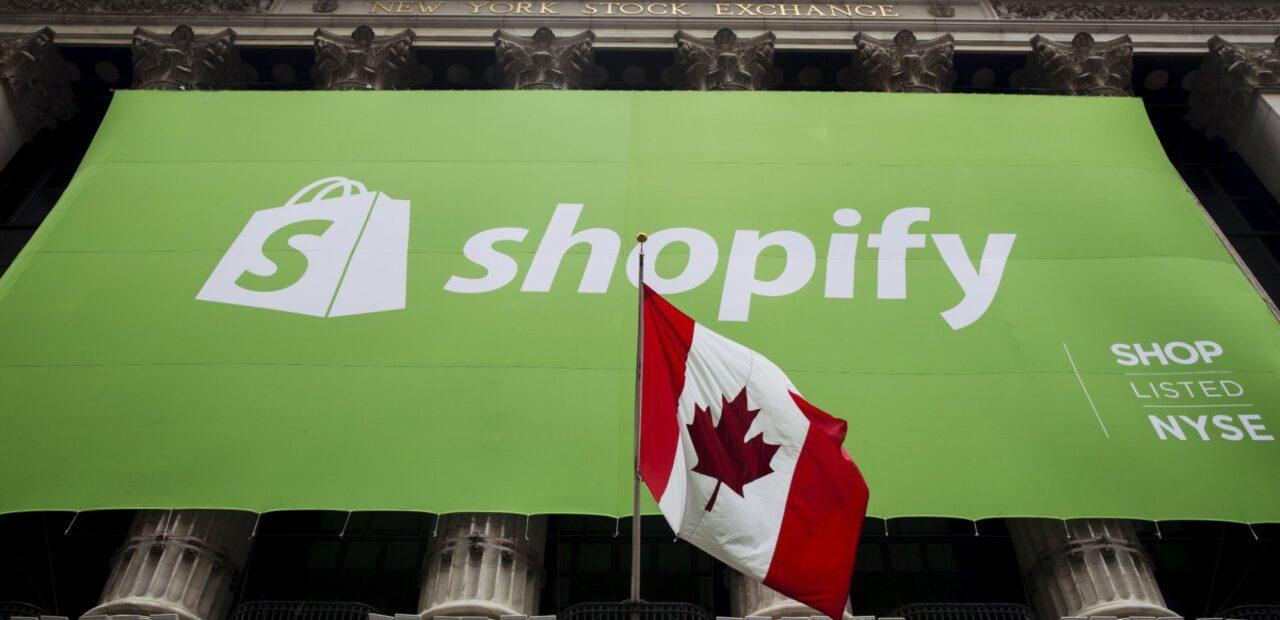 Shopify baja de su plataforma las tiendas de Donald Trump | Business Insider Mexico