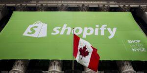 Shopify elimina de su plataforma las tiendas afiliadas a Trump —la política de la empresa prohíbe la promoción de la violencia