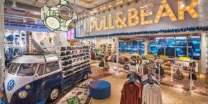 Inditex cerrará todas sus tiendas físicas de Bershka, Pull&Bear y Stradivarius en China para centrarse en la venta online
