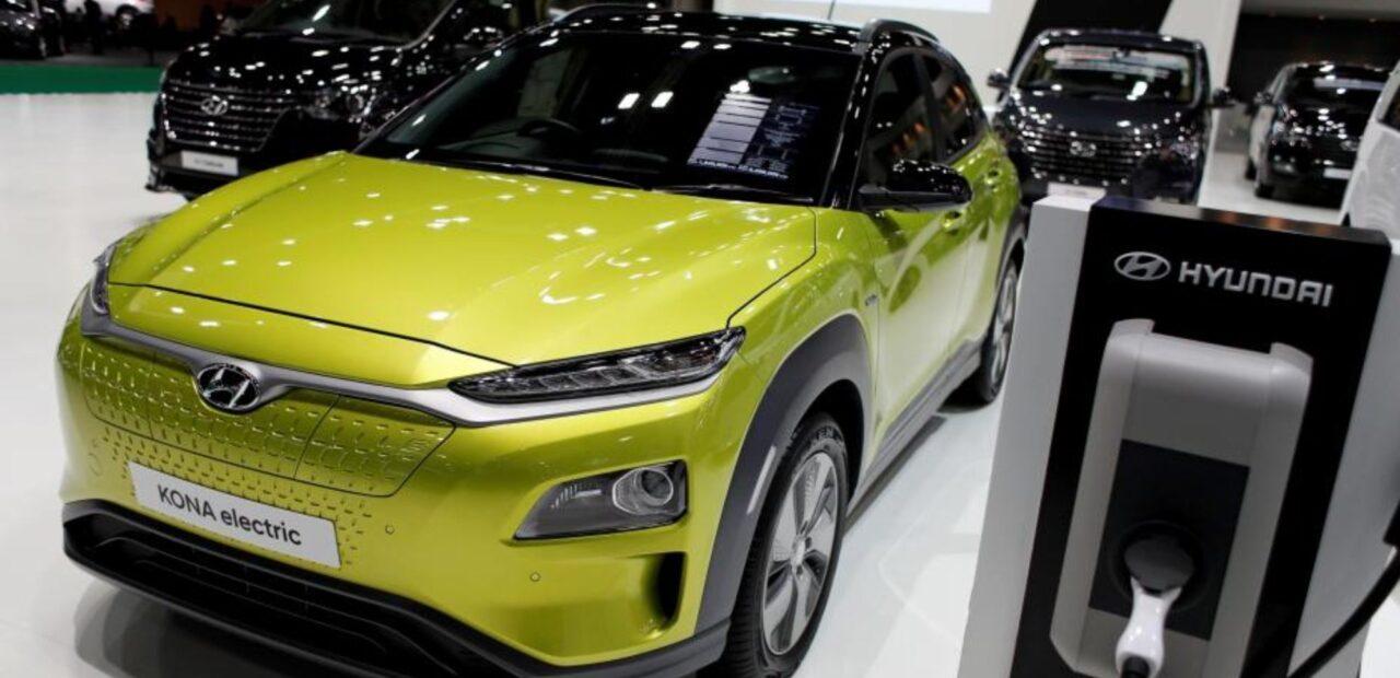 Hyundai Apple auto   Business Insider México