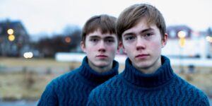 Los gemelos idénticos no siempre tienen los mismos genes, según un estudio