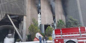 Se desata incendio en subestación eléctrica del Metro de la CDMX; deja una persona muerta, 29 heridos y 6 líneas sin servicio
