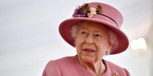 La reina Isabel II y el príncipe Felipe reciben la vacuna contra el Covid-19 en el Castillo de Windsor