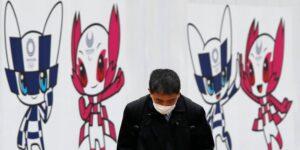 8 de cada 10 de los japoneses quieren cancelar o posponer los Juegos Olímpicos de Tokio 2021