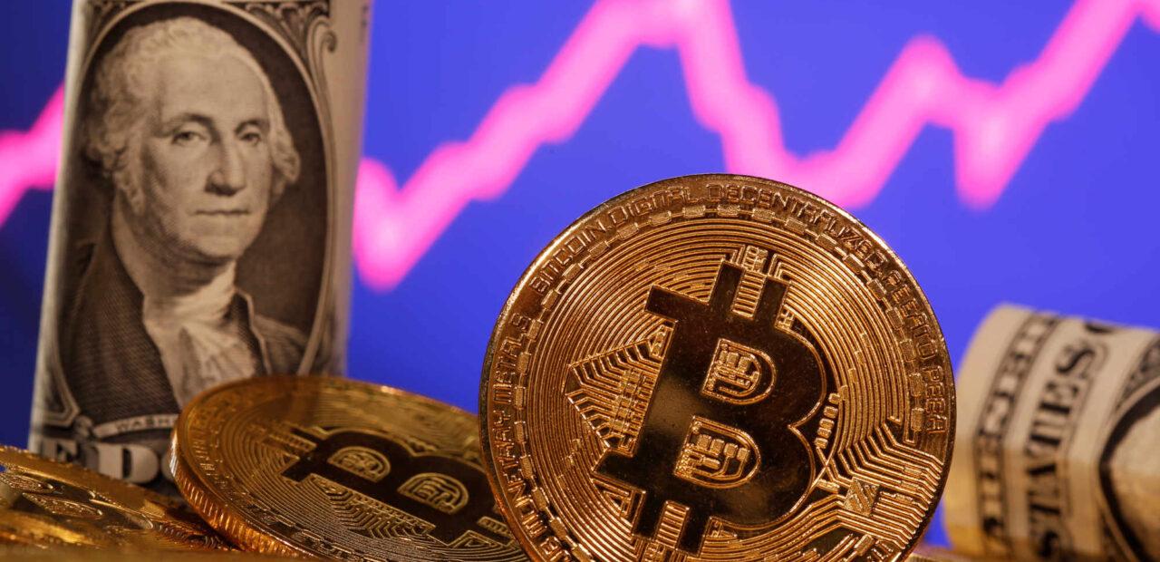 bitcoin desplome