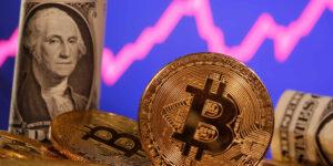 Bitcoin sufre su peor desplome desde marzo tras el repunte del dólar; el nerviosismo borra 140,000 millones de dólares del mercado