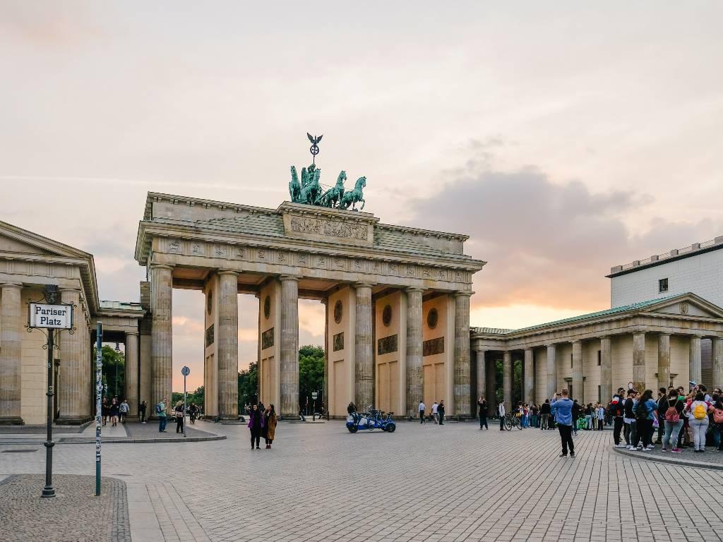 Berlin Alemania