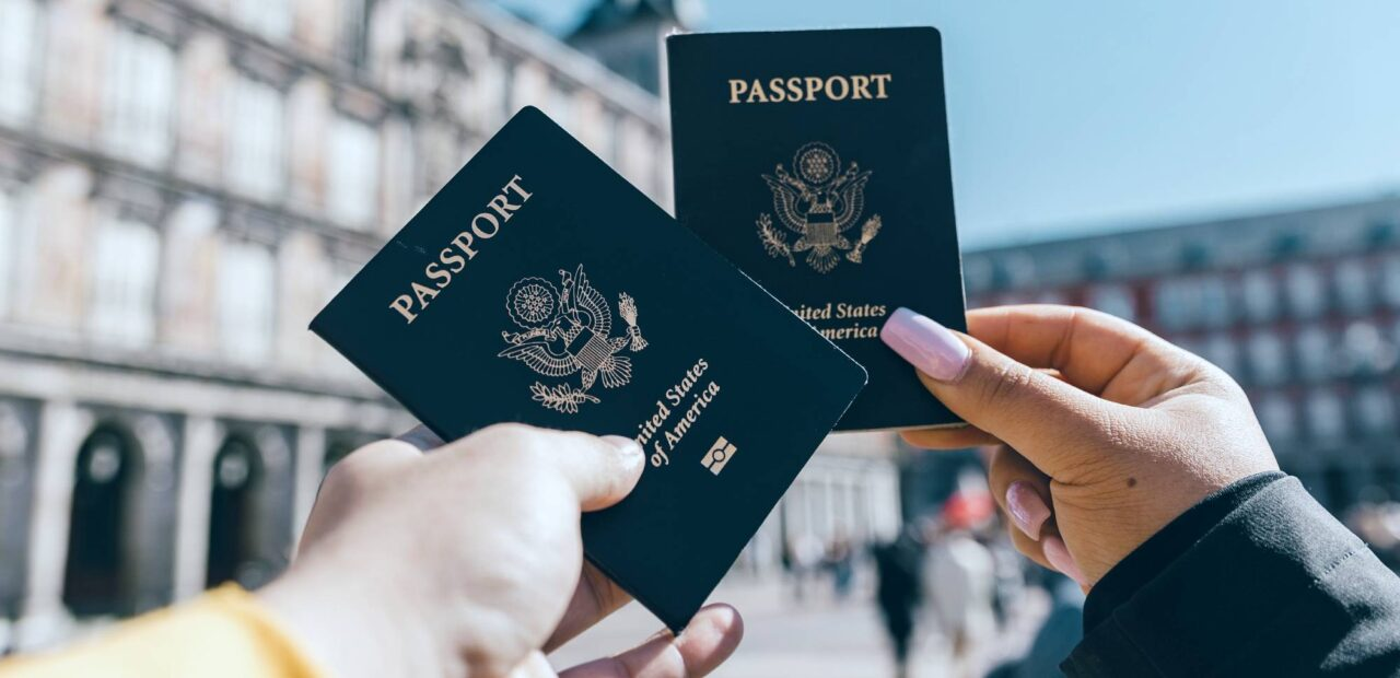 pasaportes 2021 | Business Insider Mexico