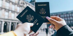 RANKING: Los pasaportes más poderosos en el mundo durante 2021