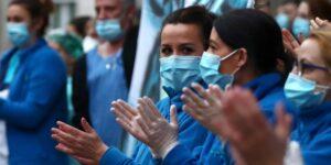 Los perfiles profesionales más demandados para este 2021 estarán marcados por la pandemia: enfermeros, abogados laboristas o directores de logística