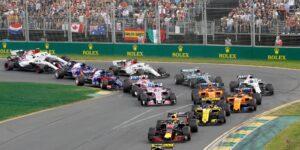 La F1 cambia su calendario 2021 por la pandemia del Covid-19 —la temporada arrancará el 28 de marzo con el GP de Baréin