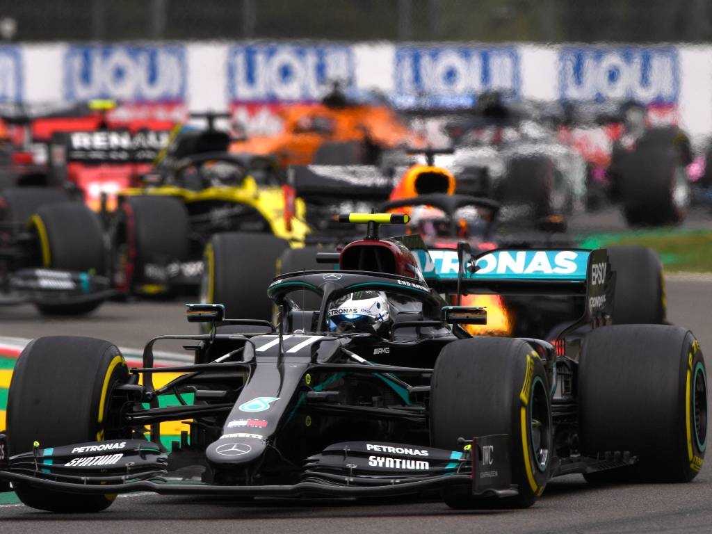 F1 calendario 2021